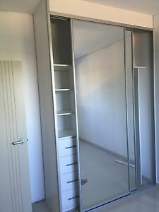 Built in Wardrobes Supplied and Installed Georges Hall Bankstown Area Preview