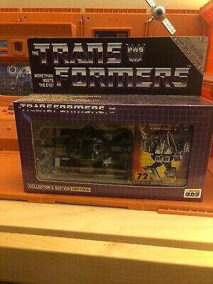 Transformers Ehobby Blitzwing MISB