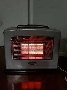 Gas Heater Lugarno Hurstville Area Preview