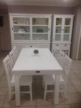 FREEDOM FURNITURE 3 MONTHS OLD MOVING INTERSTATE MUST SELL Chester Hill Bankstown Area Preview