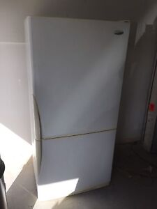 Fridge Westinghouse Marcoola Maroochydore Area Preview