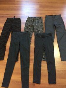Women's Dress Pants Size 2 (XS) George brand
