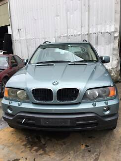 *****2001******2003 BMW X5 WRECKING PARTS B19983 Villawood Bankstown Area Preview