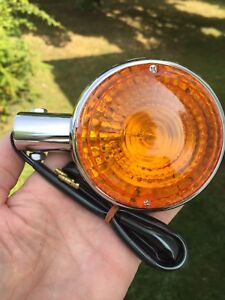 Motorcycle Turn signal