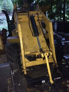 Payloader | Buy or Sell Heavy Equipment in Canada | Kijiji