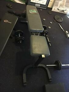 Gym equipment Coogee Eastern Suburbs Preview