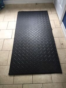 Large Rubber Mat