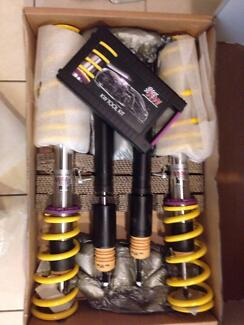 KW V1 BNIB Coilovers for Nissan 350Z Earlwood Canterbury Area Preview