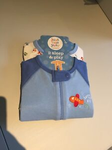NWT boys 6-9 months (see other pics - 4 outfits)