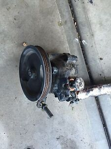 Nissan R31 power steering pump Queenstown Port Adelaide Area Preview