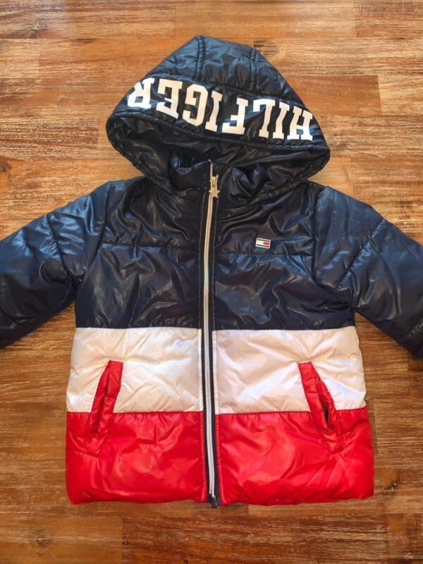 Tommy Hilfiger Winter Coat Size 6X