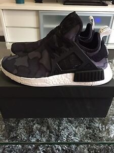 Adidas Nmd XR1 Black duck camo - lots of sizes Randwick Eastern Suburbs Preview