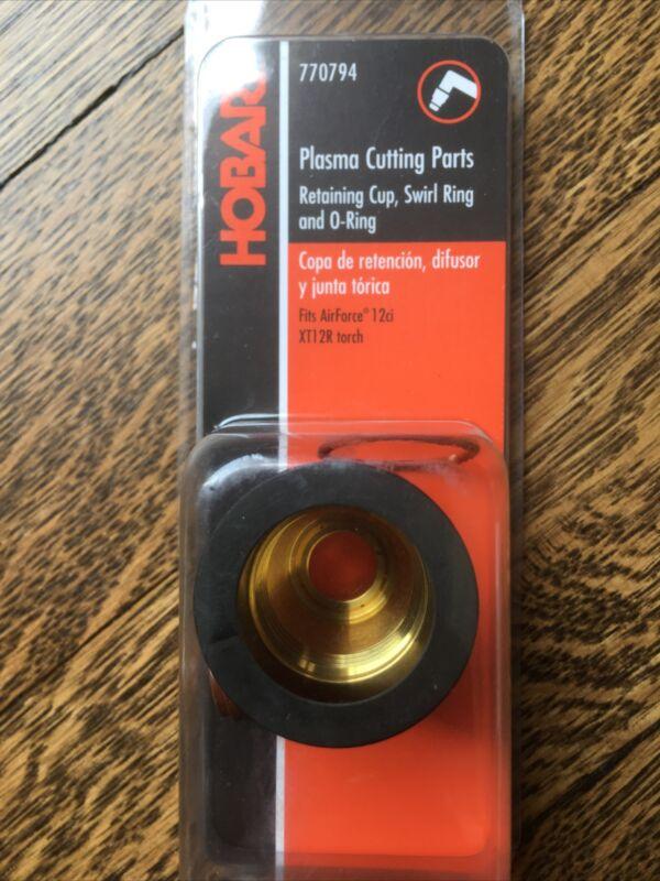 Hobart® Plasma Torch Parts Kit 770794