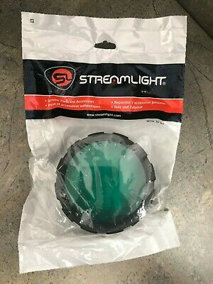 Streamlight Waypoint Rechargeable Filter, Green