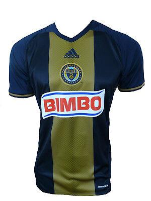 Adidas Philadelphia Union Trikot Jersey MLS Gr.M Neu