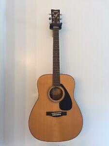 Acoustic Guitar - Yamaha FG-403S (Spruce Top)