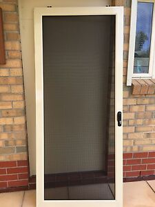 Security sliding wire mesh door Mitchell Park Marion Area Preview