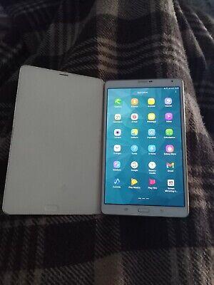 Samsung Tab S SM-T705