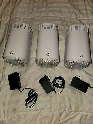 3 Verizon Fios E3200 Home Wi-Fi Extenders - Free Shipping!