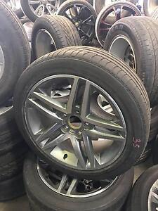 """Holden 18"""" Wheels and Rims (3 Only) Dandenong Greater Dandenong Preview"""