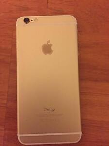IPhone 6 Plus Gold 16gb Noranda Bayswater Area Preview