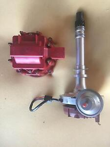 Brand new HEI Electronic Distributor 350 400 chevy holden chev Tamborine Mountain Ipswich South Preview