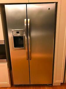 Fridge Freezer side by side Vaucluse Eastern Suburbs Preview
