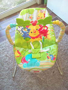 Fisher Price bouncer Cardiff Heights Lake Macquarie Area Preview