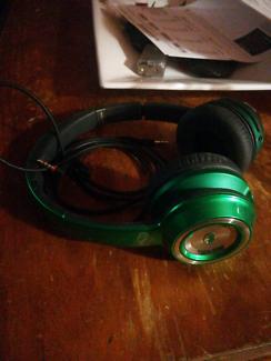 Monster N-Tune Headphones