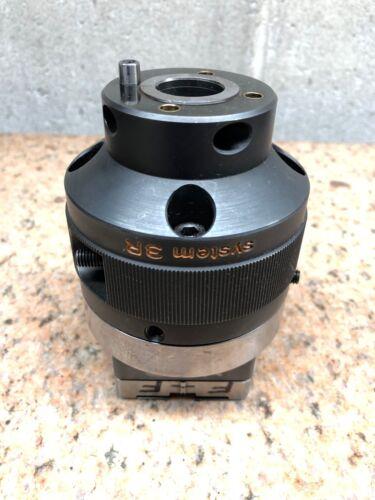 System 3R Hydraulic Chuck EDM