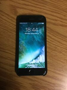 iPhone 6s 128g space gray