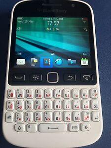 Unlocked blackberry 9720
