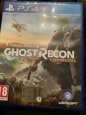 Videogiochi per PS4, per Computer, per Xbox e per Nintendo Wii.