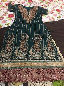 Indian pakistani dress Nunawading Whitehorse Area Preview