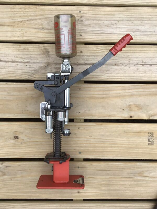 Versa Mec 12 Gauge Shotshell Shotgun Shell Reloader - Universal Charge Bar