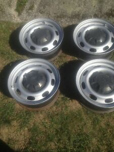"15"" Chevy Colorado rims $80"
