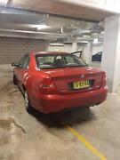 Holden VY Commodore Sedan Acclaim V6 Auto Alexandria Inner Sydney Preview