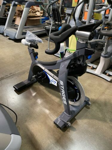 Stages SC3 Indoor Cycle with New SIC2 Console - Free Shipping!