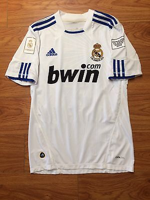 35eeb477c53 ZIDANE REAL MADRID soccer jersey camisa futbol football shirt SUPER HARD 2  FIND