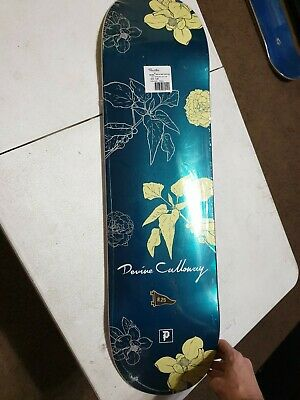 Devine Calloway Primitive Skateboard Deck - 8.25 (Griptape Included)