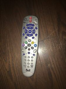 Bell remote. 2 remotes available