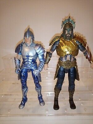 DC Comics Multiverse Aquaman & and ocean Master action figure lot