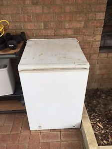 Chest freezer for sale Kingsley Joondalup Area Preview