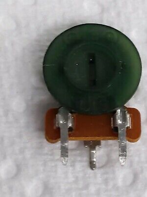 Two Pack Of Cts Trim Pot Potentiometer. 326-0170. R1378151. New.