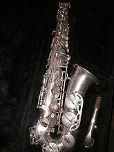 Alto Saxophone Largo Hurstville Hurstville Area Preview