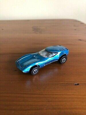 ***  1968 Hot Wheels Redline - Torero - Blue / Ice Blue  ***