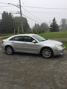 07 Chrysler Sebring