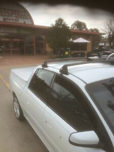 2004 Holden Crewman Ute Bywong Queanbeyan Area Preview