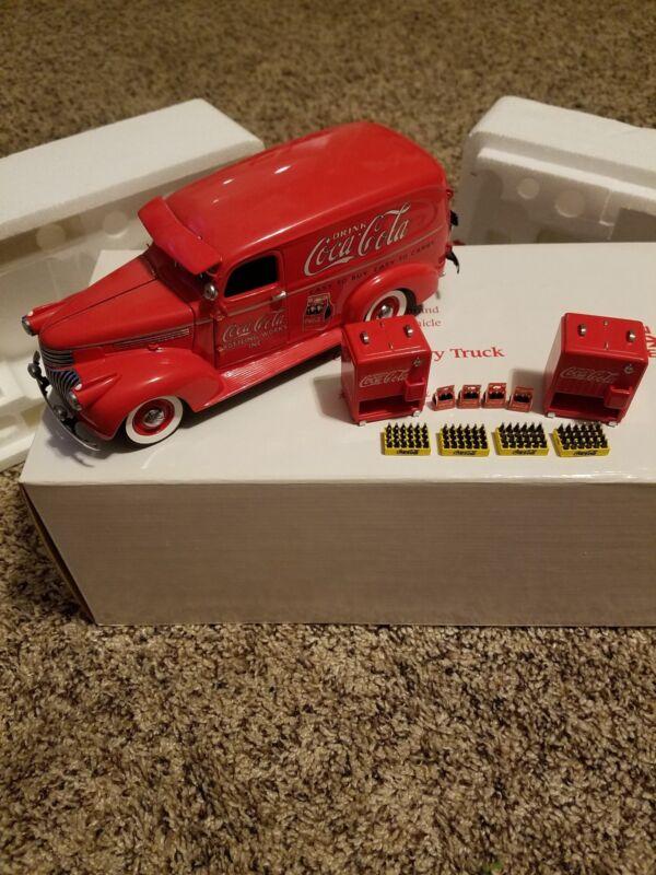 Coca Cola 1941 Delivery Truck New!!!