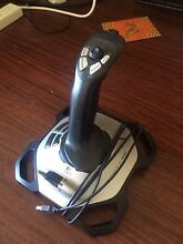 Logitech Extreme 3D Pro PC Joystick USB Highgate Perth City Preview